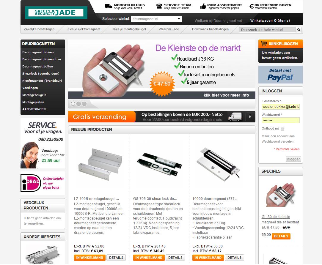 www.deurmagneet.nl